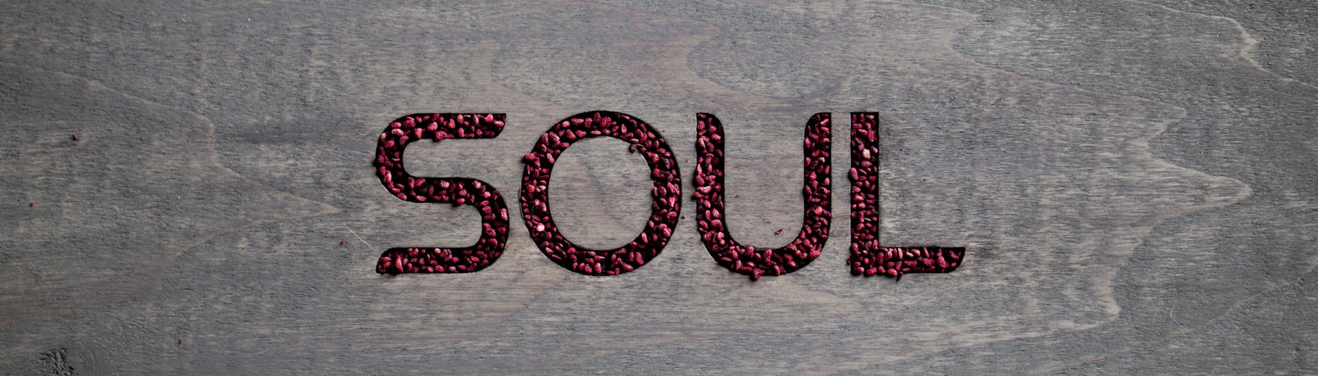Rain international Soul Seed
